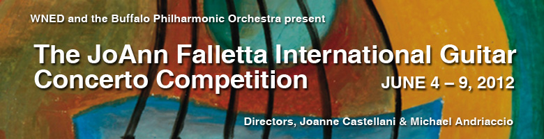 Faletta Competition