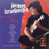 Suite Francaise - Jacques Israelievitch
