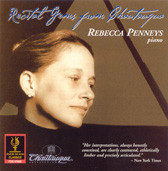 Rebecca Penneys Recital Gems from Chautauqua