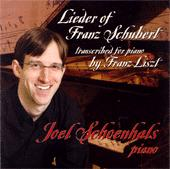 Lieder of Franz Schubert