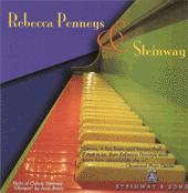 Rebecca Penneys & Steinway