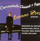 Crosswinds: Classical and Jazz