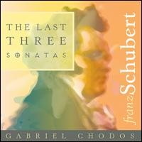 Schubert: The Last Three Sonatas