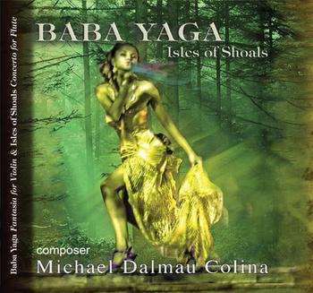 Clina: Baba Yaga