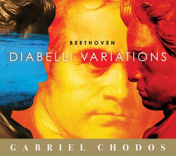 Beethoven, Diabelli Variations
