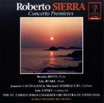 Roberto Sierra: Concerto Premieres