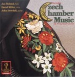 Matiegka - Czech Chamber Music
