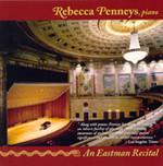 Rebecca Penneys, An Eastman Recital
