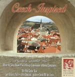 Czech Inspired 21st Century Chamber Trios