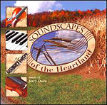 Soundscapes of the Heartland The Music of Jerry Owen