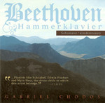 Beethoven: Hammerklavier Schumann / Kinderszenen