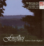 Fireflies: Chamber Music by Andrew Earle Simpson