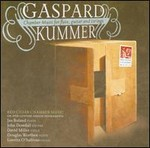 Gaspard Kummer: Chamber Music for Flute, Guitar and Strings