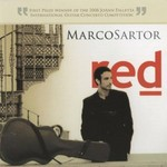 Marco Sartor Red