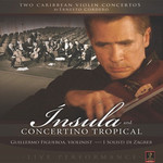 Ínsula and Concertino Tropical, DVD