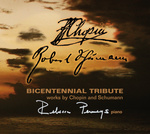 Bicentennial Tribute, works by Chopin and Schumann