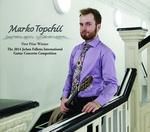 Marko Topchii, guitar